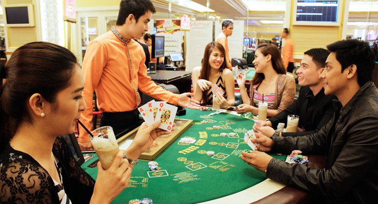 Perfect Sports Betting And Casino For Everyone