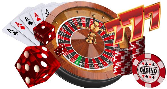Enjoyment in Online Casino Games