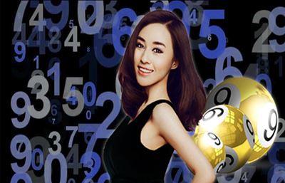 lottery - 8LuckyHorsesCasino