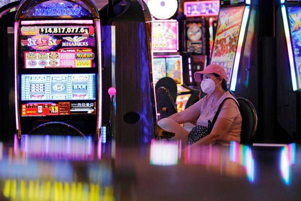 5 slot games
