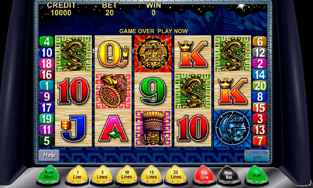 doubleu free slot games