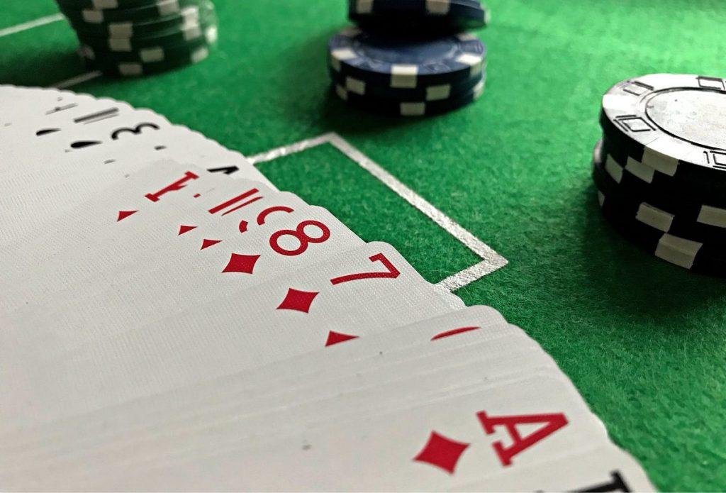 golf gambling games for 4